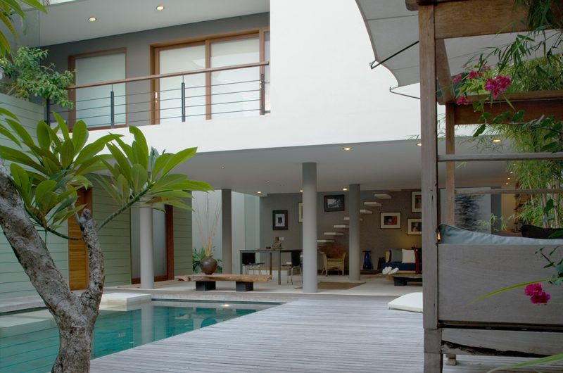 Villa Rio Pool | Seminyak, Bali