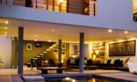 Villa Rio Living Area | Seminyak, Bali