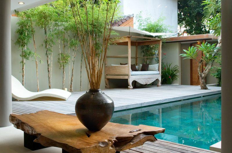 Villa Rio Reclining Sun Loungers | Seminyak, Bali