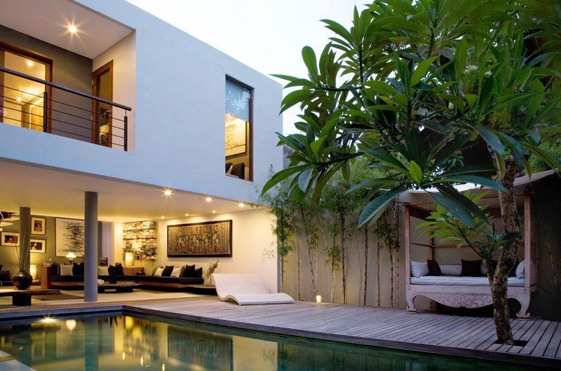 Villa Rio Night View | Seminyak, Bali