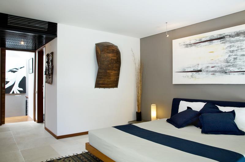 Villa Rio Bedroom | Seminyak, Bali