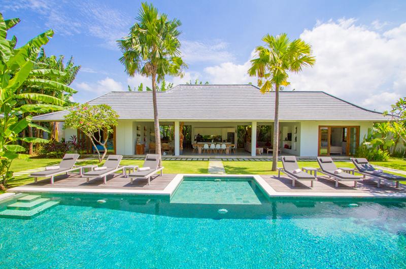 Villa Senara Gardens and Pool | Canggu, Bali