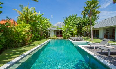 Villa Senara Pool | Canggu, Bali