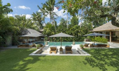 Villa Vanna Sedi Gardens and Pool | Canggu, Bali