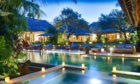 Villa Vanna Sedi Swimming Pool | Canggu, Bali