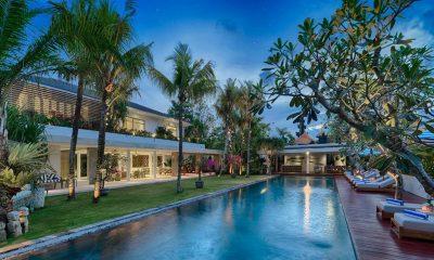 Villa Zambala Gardens and Pool | Canggu, Bali