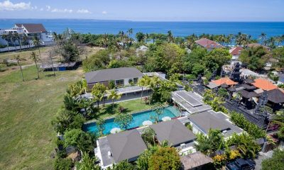 Villa Zambala Bird's Eye View | Canggu, Bali