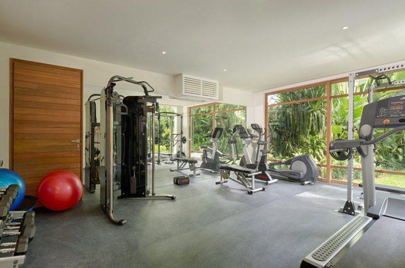 Villa Zambala Gym | Canggu, Bali