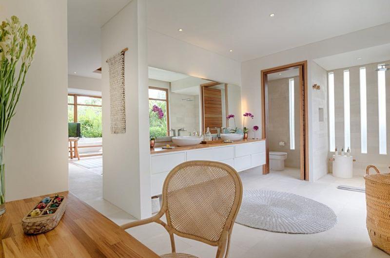 Villa Zambala En-suite Bathroom | Canggu, Bali