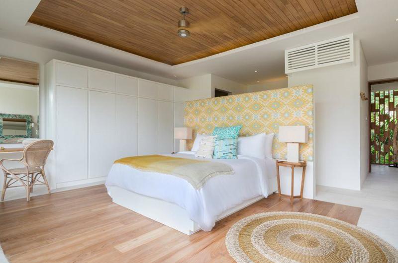 Villa Zambala Bedroom | Canggu, Bali