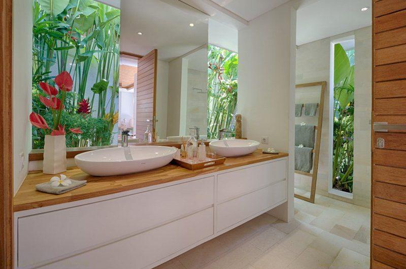 Villa Zambala Bathroom | Canggu, Bali