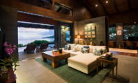 Vatuvara Villa Delana Living Area | Vatuvara, Fiji