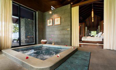 Vatuvara Villa Delana Jacuzzi | Vatuvara, Fiji