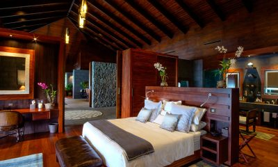 Vatuvara Villa Delana Bedroom | Vatuvara, Fiji
