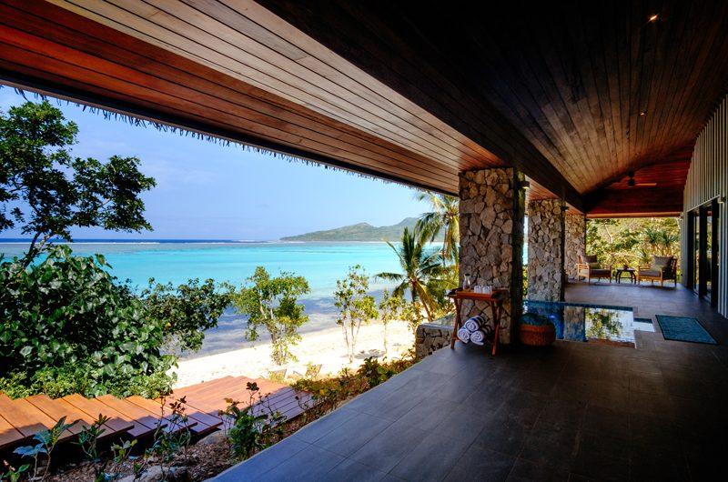 Vatuvara Villa Saku Beachfront | Vatuvara, Fiji