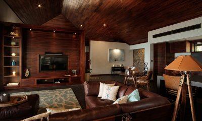 Vatuvara Villa Saku Living Area | Vatuvara, Fiji