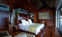 Vatuvara Villa Vatu Bedroom | Vatuvara, Fiji
