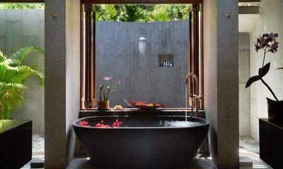 Vatuvara Villa Vatu Bathtub | Vatuvara, Fiji