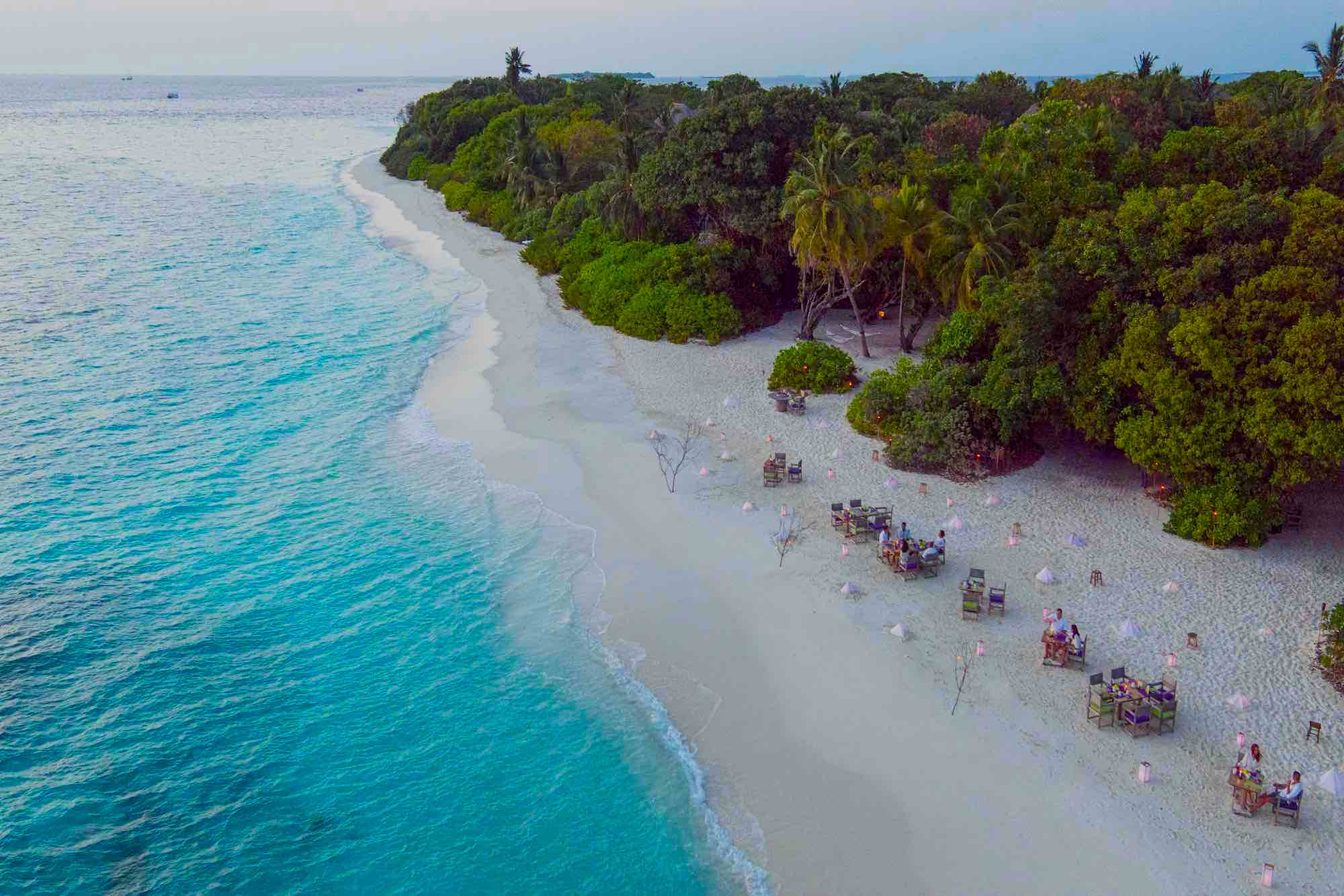 Soneva Fushi – Where Robinson Crusoe Found Luxury
