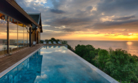 Villa Haleana Swimming Pool | Naithon, Phuket
