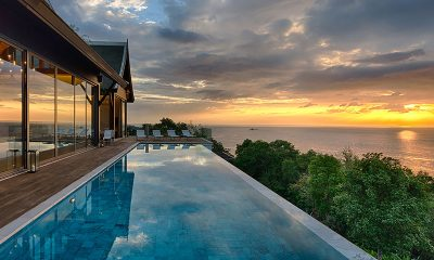 Villa Haleana Swimming Pool | Naithon, Phuket