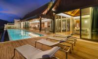 Villa Haleana Pool Side | Naithon, Phuket