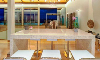 Villa Haleana Dining Area | Naithon, Phuket