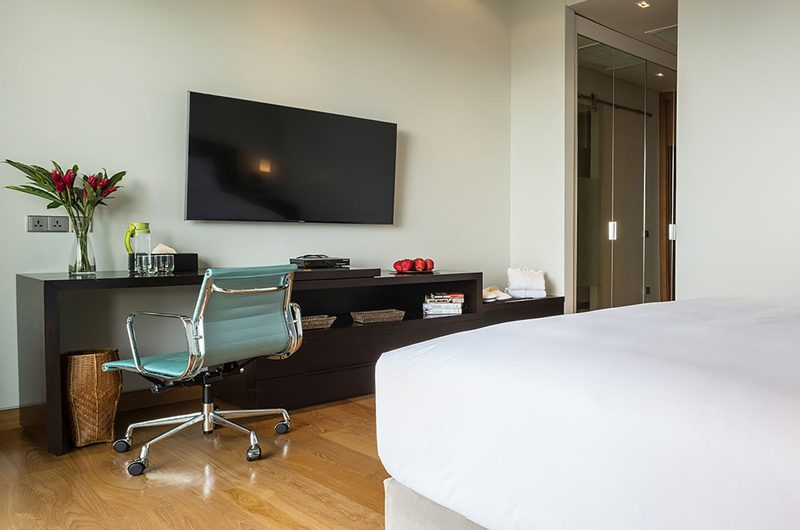 Villa Haleana Bedroom View | Naithon, Phuket