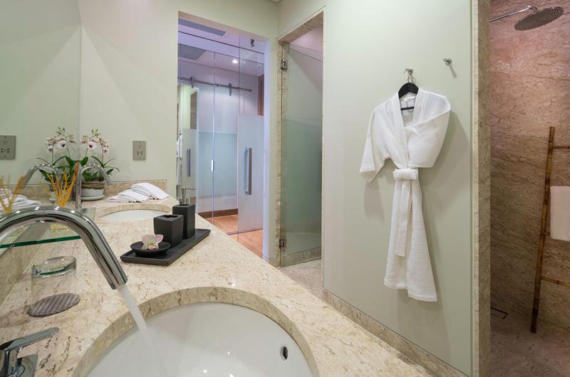 Villa Haleana Bathroom | Naithon, Phuket