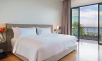Villa Haleana Bedroom | Naithon, Phuket