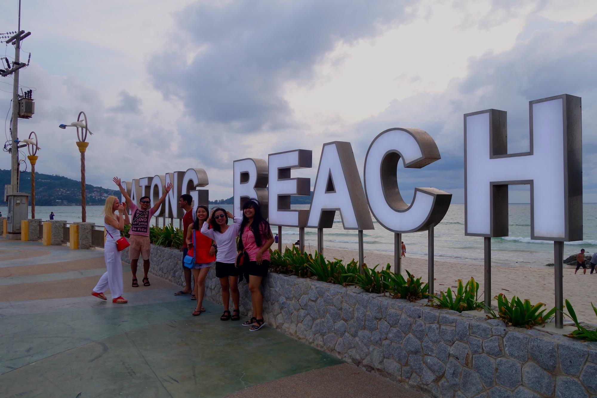 Travel Safety in Phuket