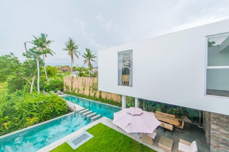 Bali Canggu Villa Ashoka View