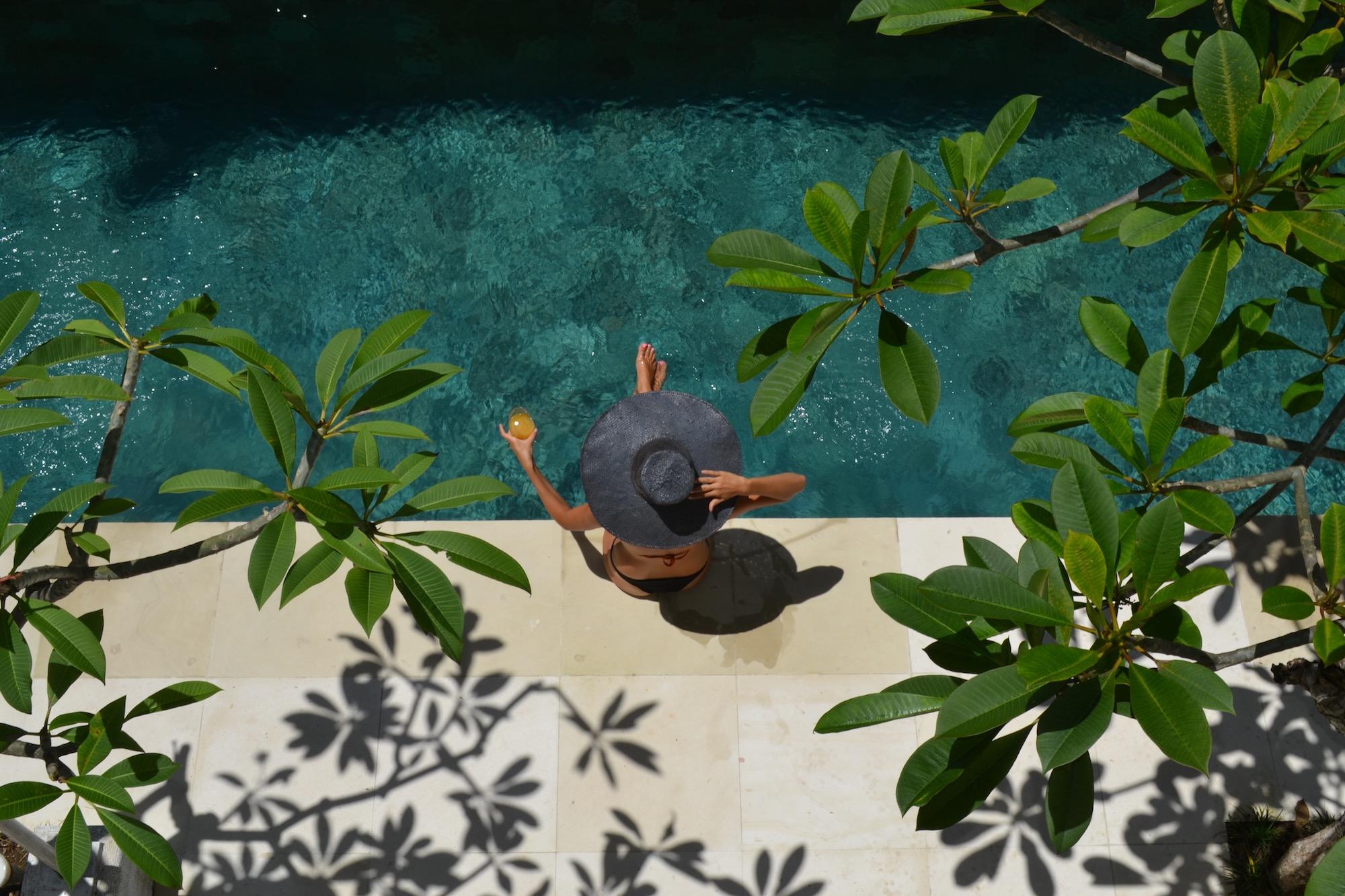 Planning a Girls Trip to Bali