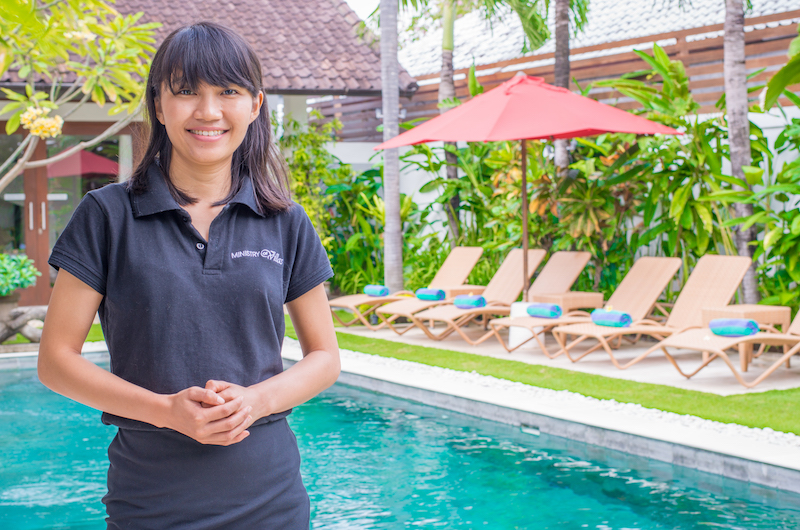 Bali Concierge Service