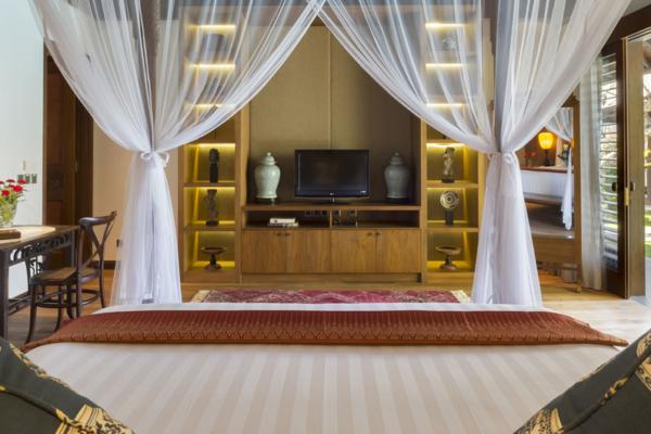 Des Indes Villas Villa Des Indes 2 Bedroom with TV | Seminyak, Bali