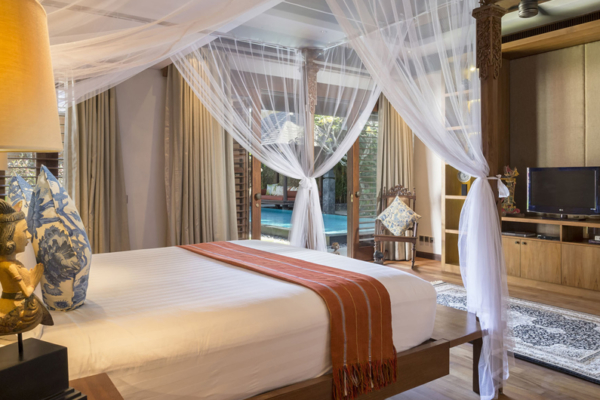 Des Indes Villas Villa Des Indes 2 Bedroom | Seminyak, Bali