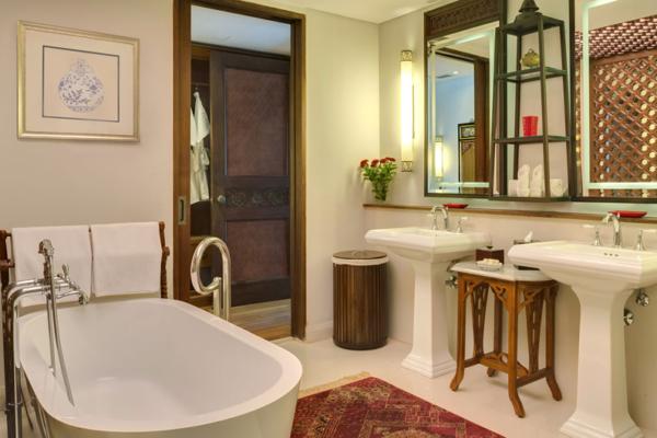 Des Indes Villas Villa Des Indes 2 Bathtub | Seminyak, Bali