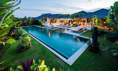 La Villa Des Sens Bali Gardens and Pool | Kerobokan, Bali