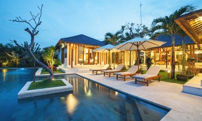 La Villa Des Sens Bali Sun Beds | Kerobokan, Bali