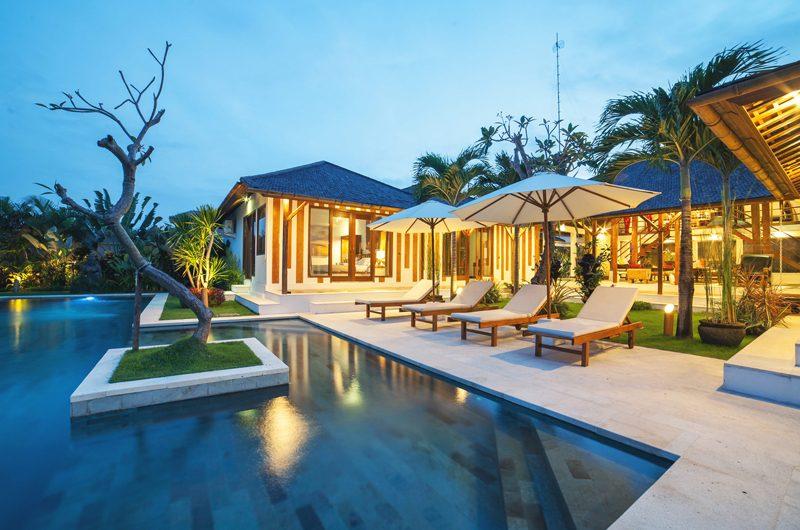 La Villa Des Sens Bali Sun Beds   Kerobokan, Bali