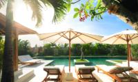 La Villa Des Sens Bali Pool Side   Kerobokan, Bali