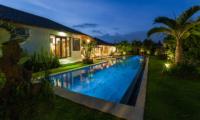 La Villa Des Sens Bali Swimming Pool   Kerobokan, Bali