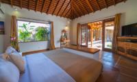La Villa Des Sens Bali Bedroom   Kerobokan, Bali