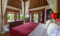 La Villa Des Sens Bali Bedroom and Balcony   Kerobokan, Bali