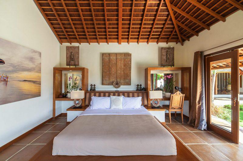 La Villa Des Sens Bali King Size Bed   Kerobokan, Bali