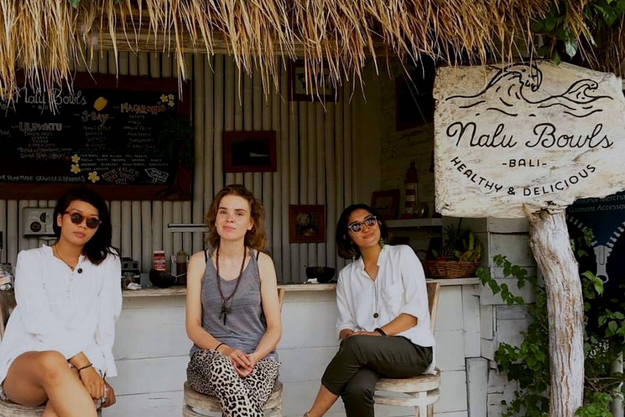 12 Most Instagrammable Restaurants in Bali