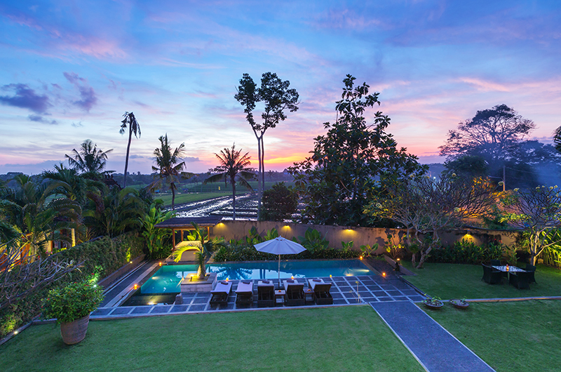 The Uma Villa Surrounding Area | Canggu, Bali