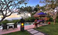 Villa Indah Manis Bulan Madu Sun Deck | Uluwatu, Bali