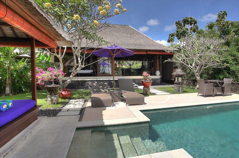 Villa Indah Manis Bulan Madu Pool | Uluwatu, Bali