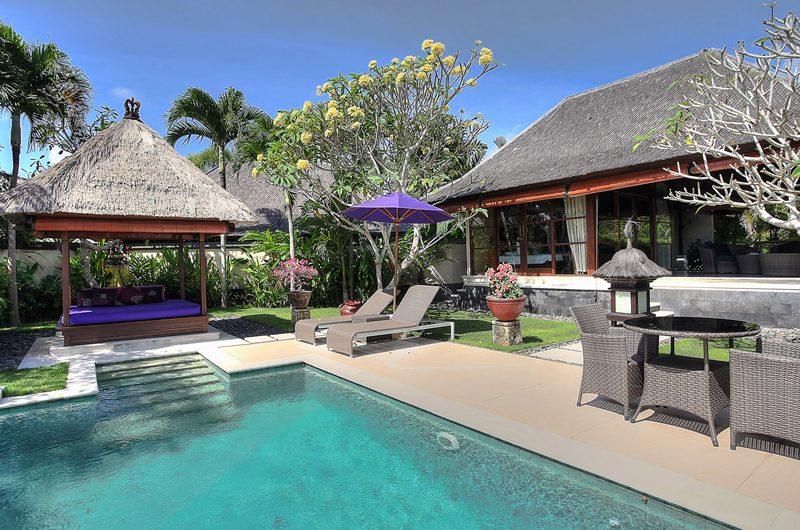 Villa Indah Manis Bulan Madu Swimming Pool | Uluwatu, Bali